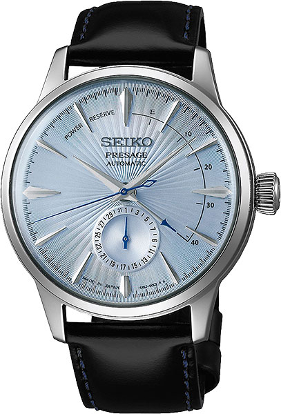 Мужские часы Seiko SSA343J1