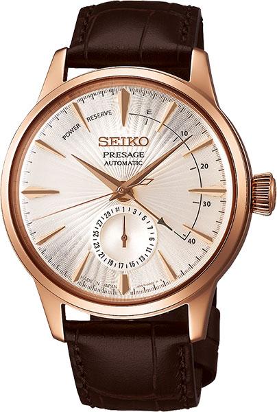 Мужские часы Seiko SSA346J1
