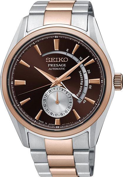 Мужские часы Seiko SSA354J1