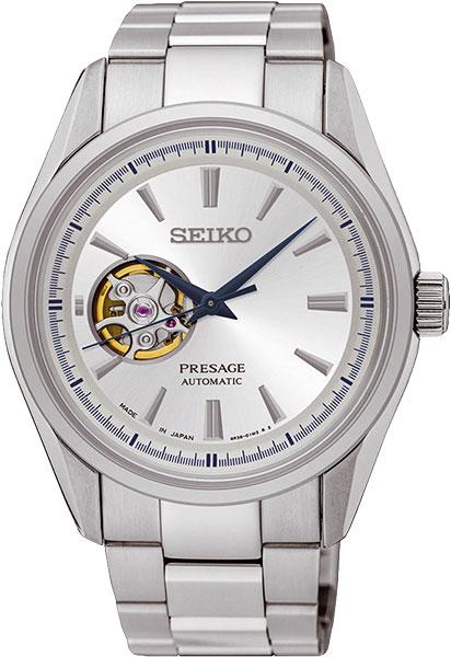Мужские часы Seiko SSA355J1 все цены