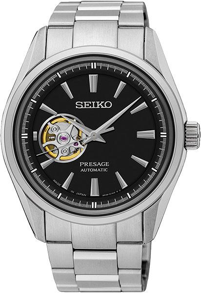 Мужские часы Seiko SSA357J1 все цены