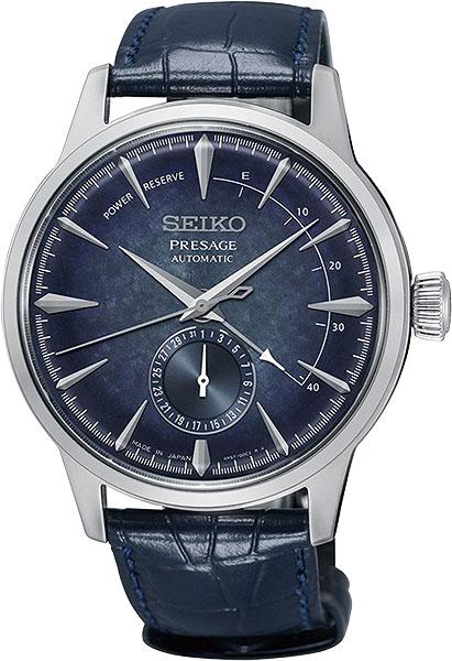 Мужские часы Seiko SSA361J1