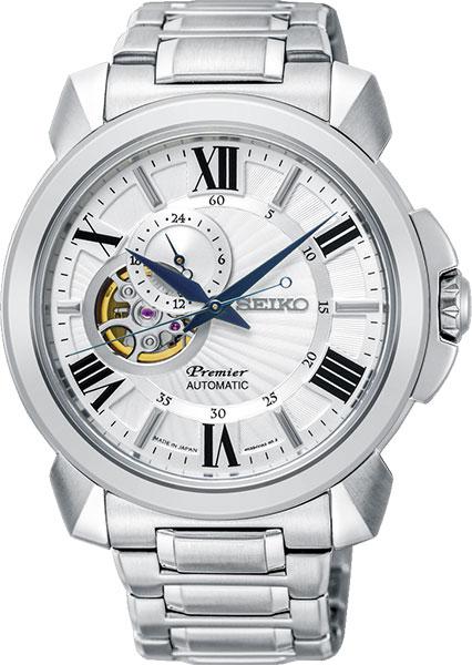 Мужские часы Seiko SSA369J1