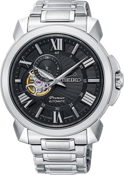 Мужские часы Seiko SSA371J1