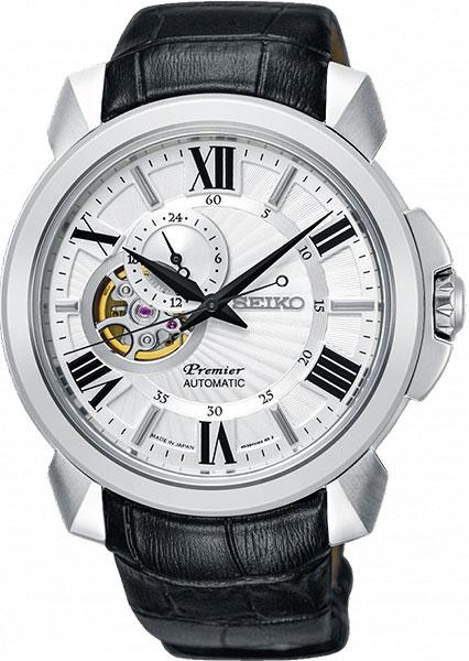 Мужские часы Seiko SSA373J1