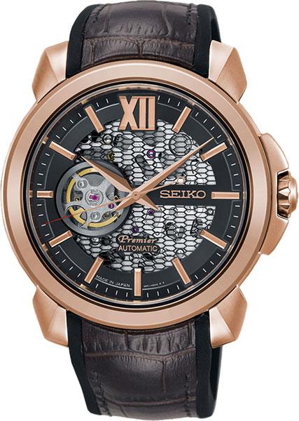 Купить Мужские Часы Seiko Ssa374J1