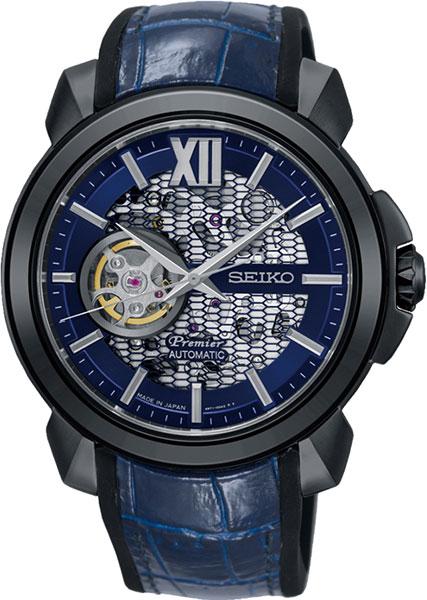 Мужские часы Seiko SSA375J1
