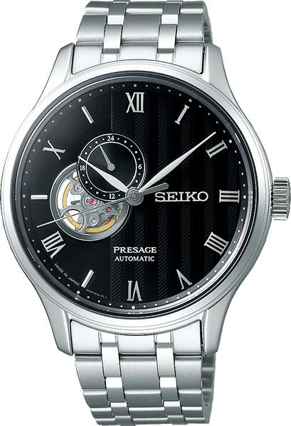 Мужские часы Seiko SSA377J1