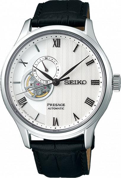 Мужские часы Seiko SSA379J1