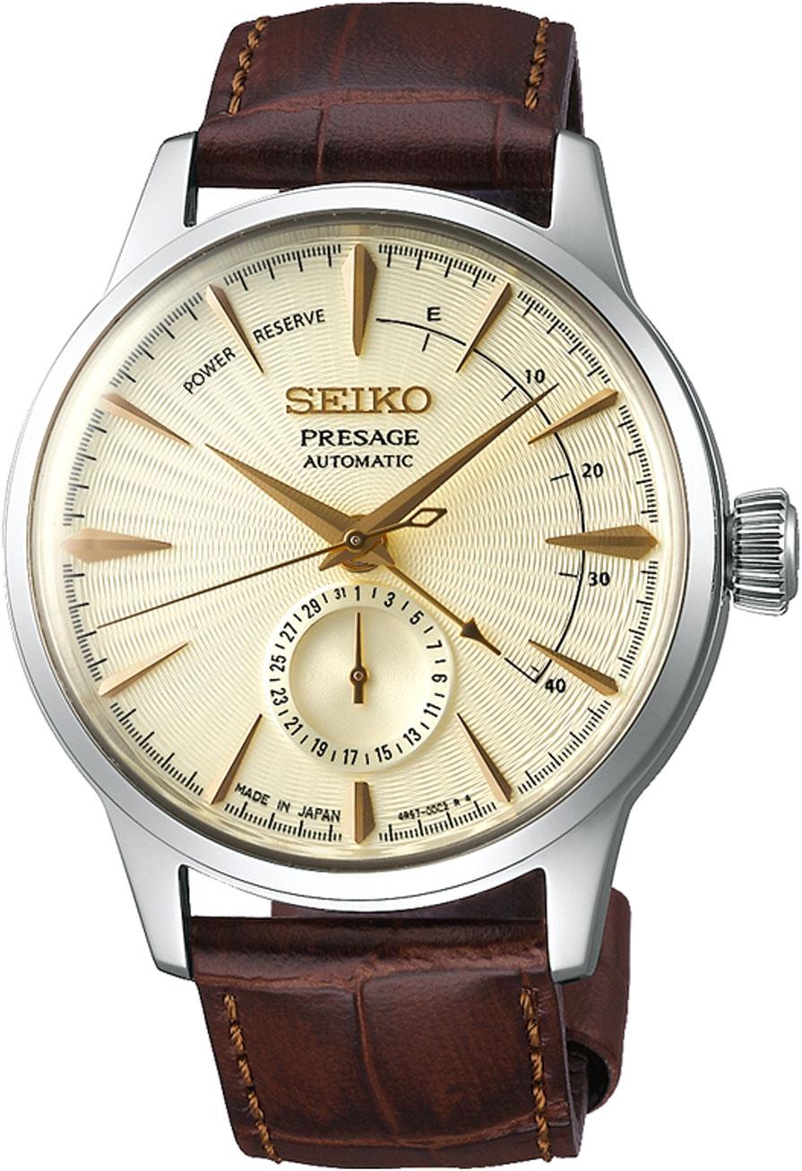 Мужские часы Seiko SSA387J1