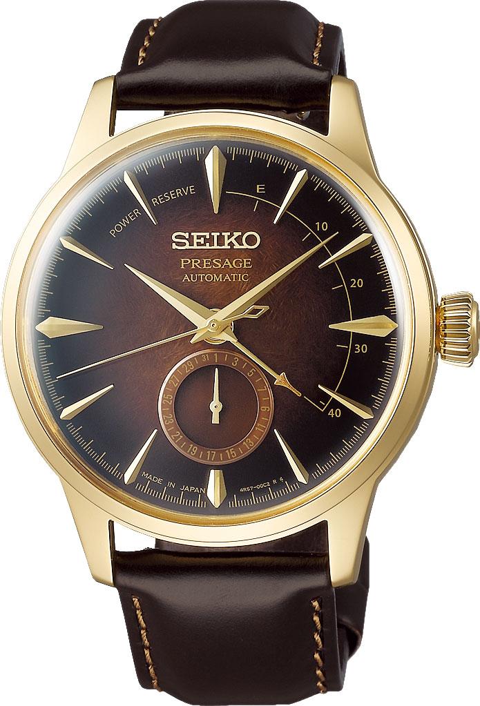 Мужские часы Seiko SSA392J1