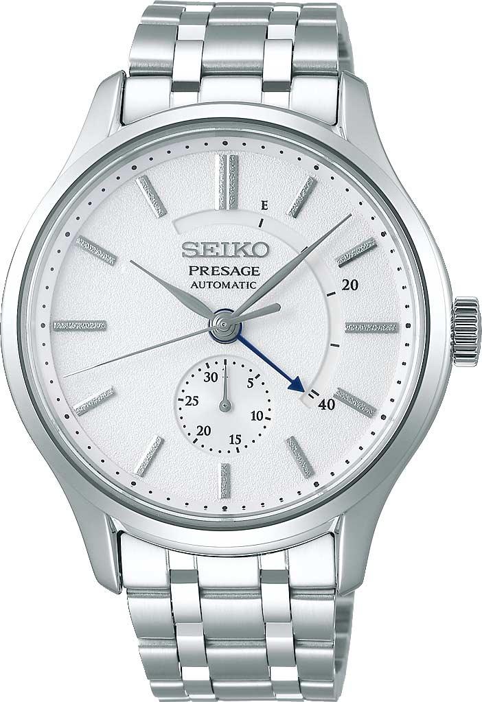 Мужские часы Seiko SSA395J1
