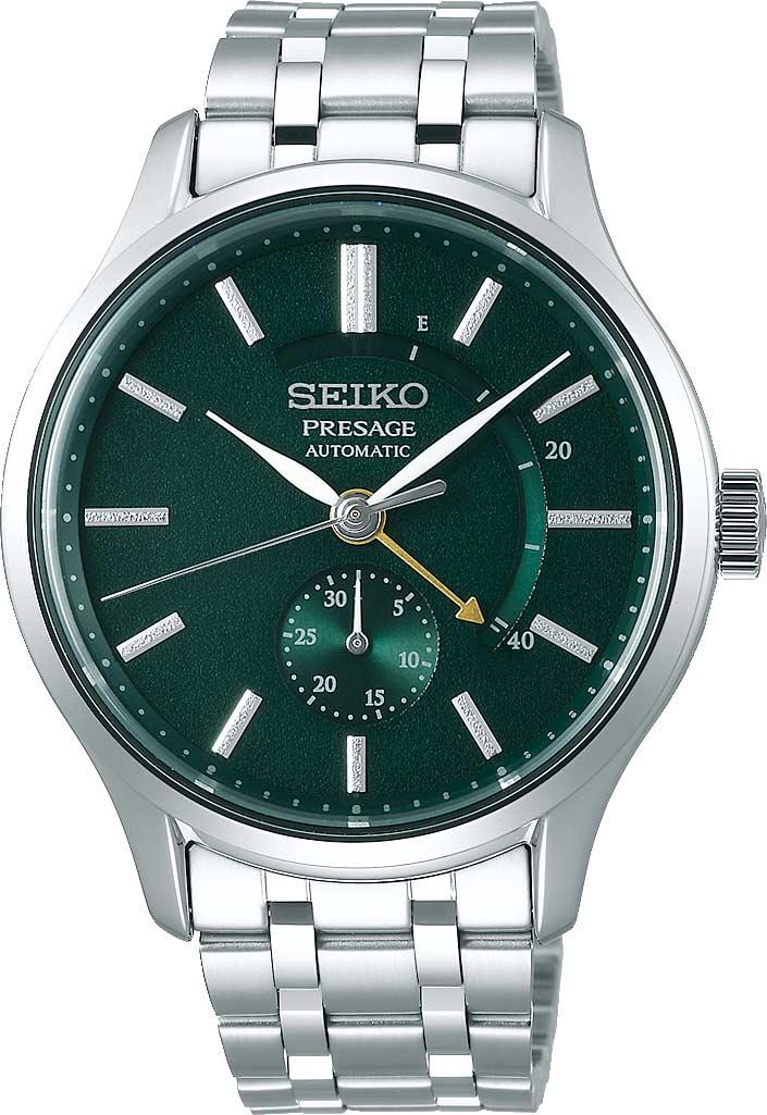 Мужские часы Seiko SSA397J1