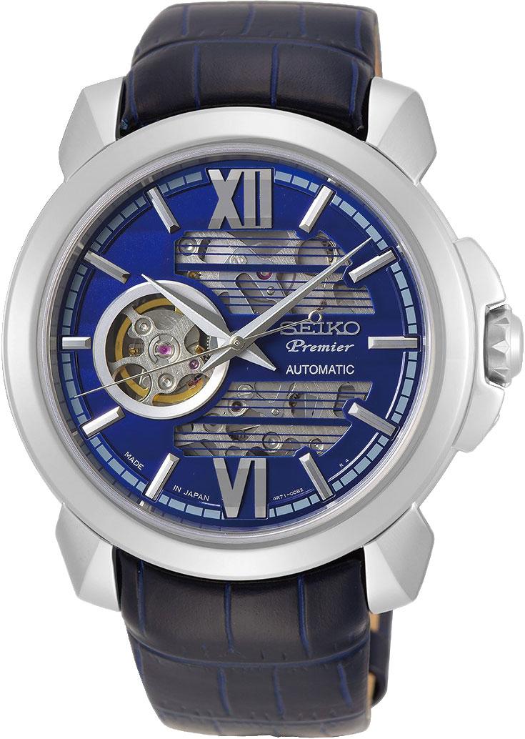 Мужские часы Seiko SSA399J1