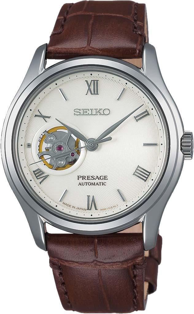 Наручные часы Seiko SSA413J1 — купить в интернет-магазине AllTime.ru по лучшей цене, фото, характеристики, инструкция, описание