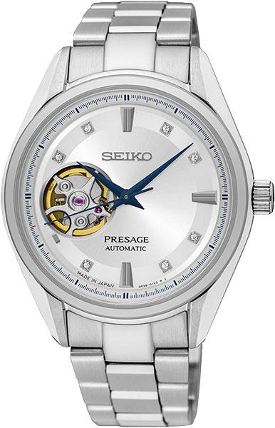 Женские часы Seiko SSA811J1