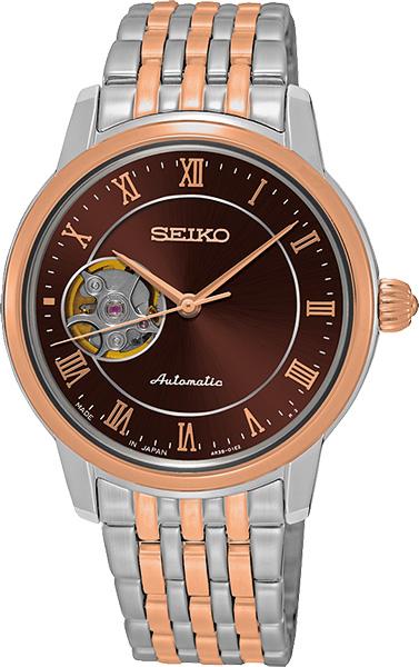 Женские часы Seiko SSA852J1 все цены