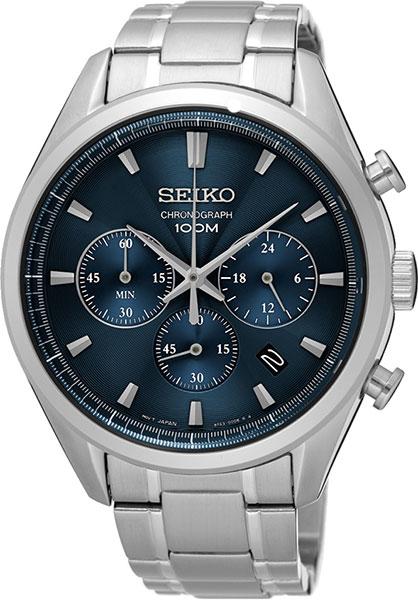 Мужские часы Seiko SSB223P1