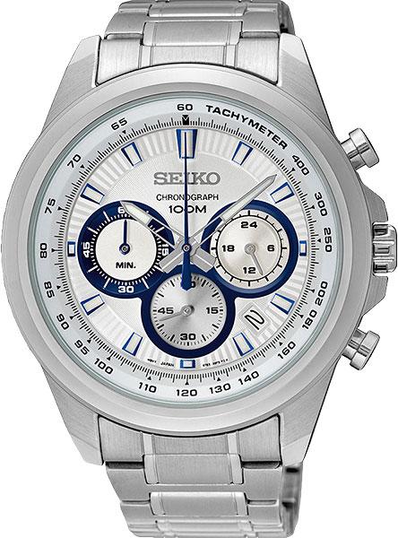 Мужские часы Seiko SSB239P1