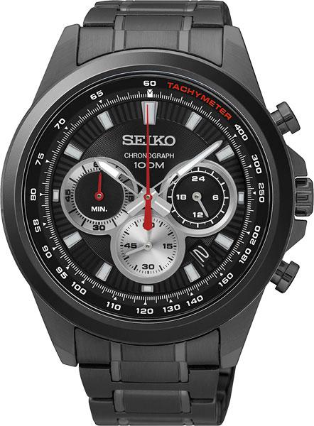 Мужские часы Seiko SSB253P1 seiko ssb253p1
