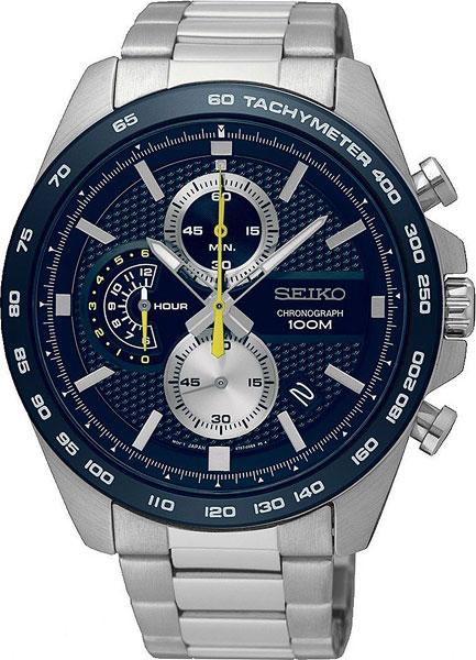 Мужские часы Seiko SSB259P1