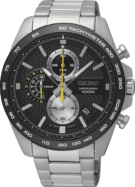Мужские часы Seiko SSB261P1