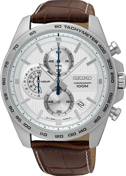 Мужские часы Seiko SSB263P1
