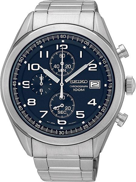 Мужские часы Seiko SSB267P1