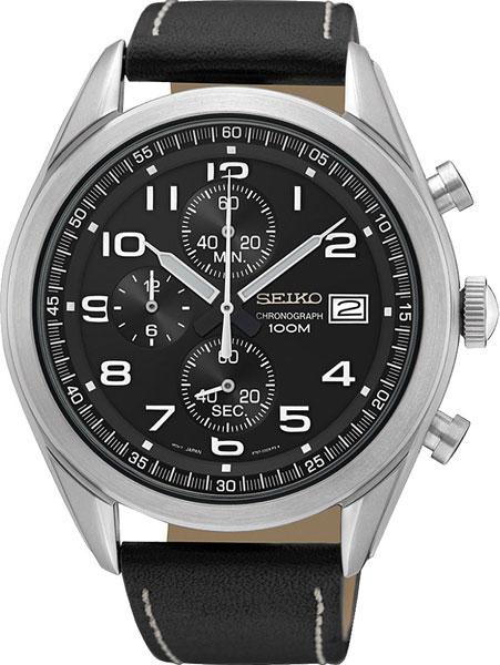 Мужские часы Seiko SSB271P1-ucenka все цены