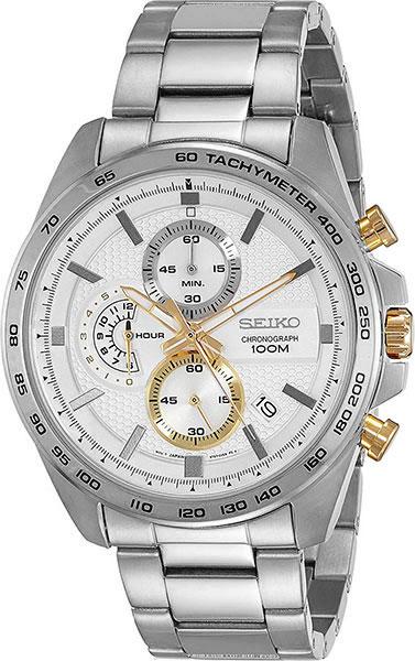 Мужские часы Seiko SSB285P1