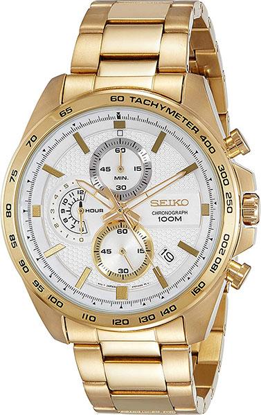 Мужские часы Seiko SSB286P1
