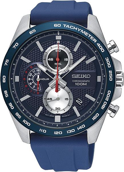 Мужские часы Seiko SSB289P1