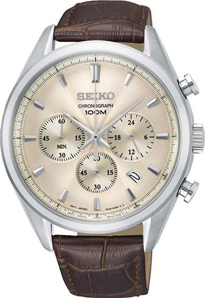 Мужские часы Seiko SSB293P1