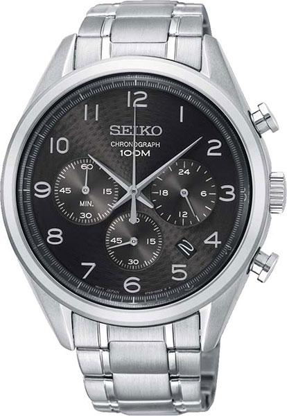 Мужские часы Seiko SSB295P1 мужские часы seiko skp398p1