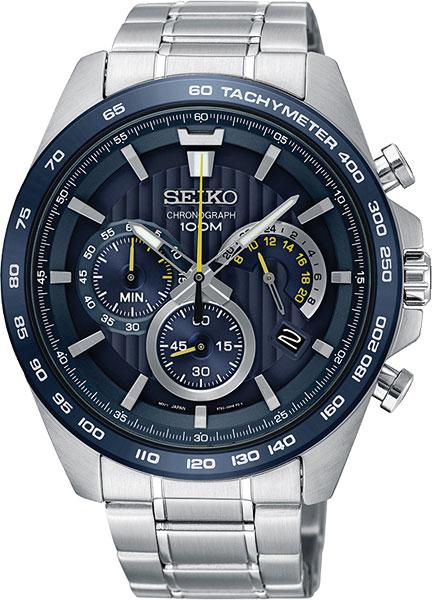 Мужские часы Seiko SSB301P1