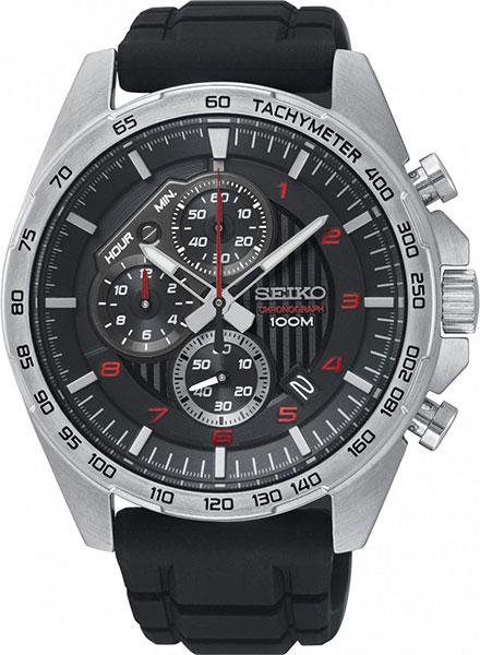 Мужские часы Seiko SSB325P1