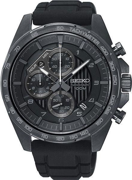 Мужские часы Seiko SSB327P1