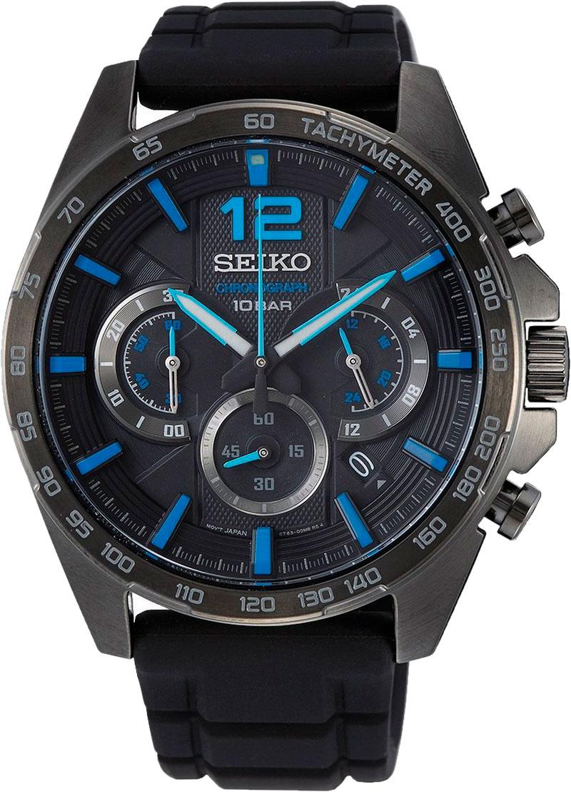 Мужские часы Seiko SSB353P1