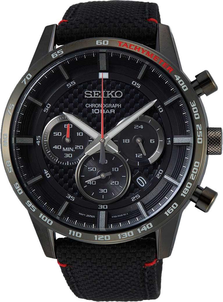 Мужские часы Seiko SSB359P1