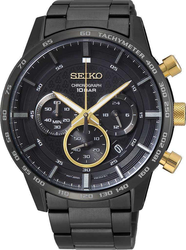 Мужские часы Seiko SSB363P1