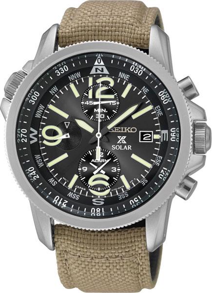 Мужские часы Seiko SSC293P1 seiko ssc293p1