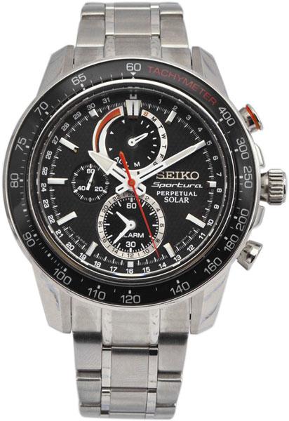 Мужские часы Seiko SSC357P1 seiko sportura ssc357p1