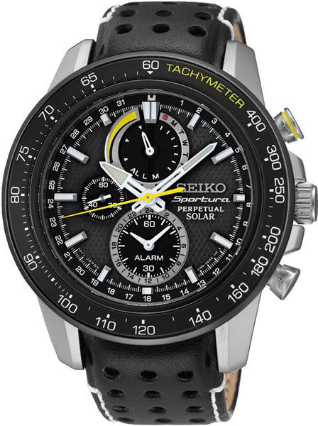 Мужские часы Seiko SSC361P1 seiko ssc361p1
