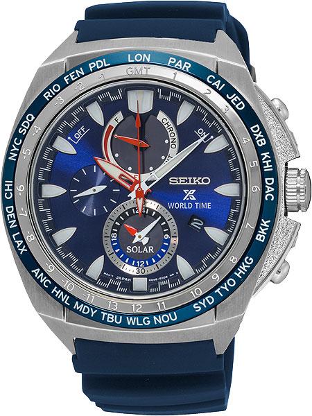 Мужские часы Seiko SSC489P1