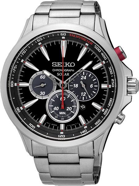 Мужские часы Seiko SSC493P1 все цены