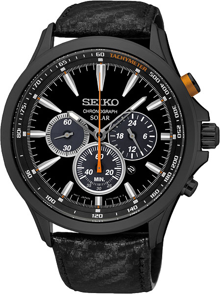 Мужские часы Seiko SSC499P1