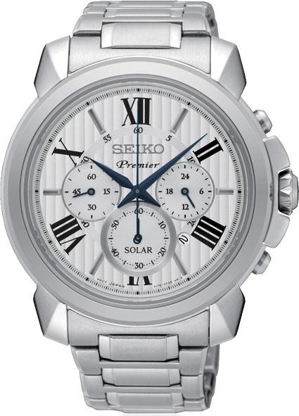 Мужские часы Seiko SSC595P1