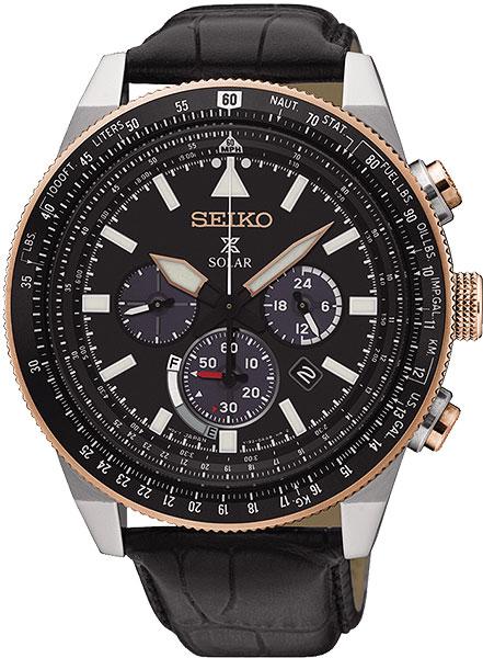 Мужские часы Seiko SSC611P1