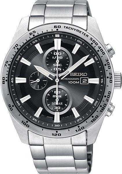 Мужские часы Seiko SSC645P1 цена