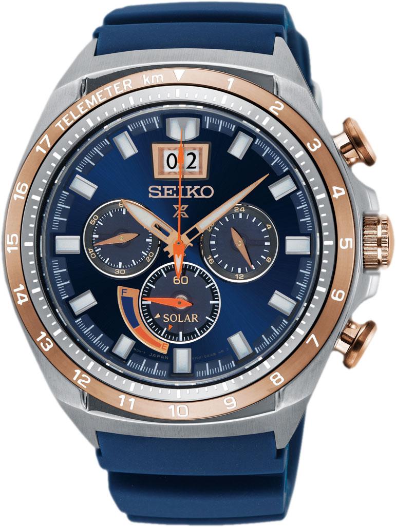 Мужские часы Seiko SSC666P1